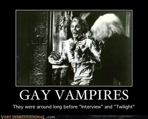 interview with the vampire vampires twilight - 7166642176