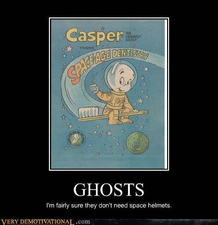 wtf,ghost,casper,toothbrush