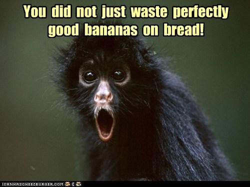 banana bread - 7167207424