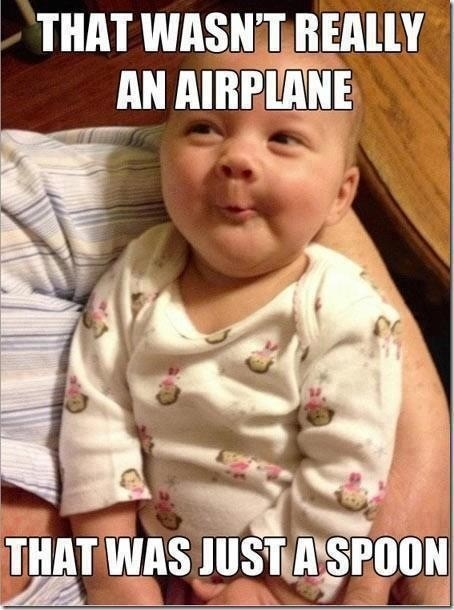 here comes the airplane facial expressions airplane - 7168016640