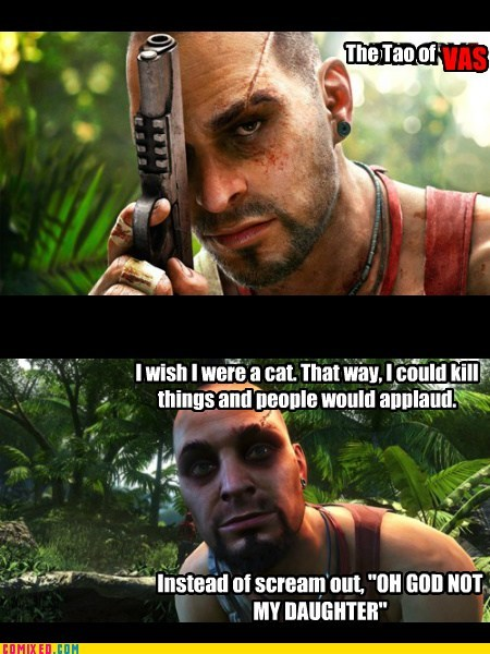 wishes vas far cry 3 - 7168073472