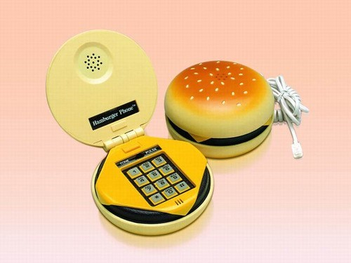 want,wtf,hamburger phone