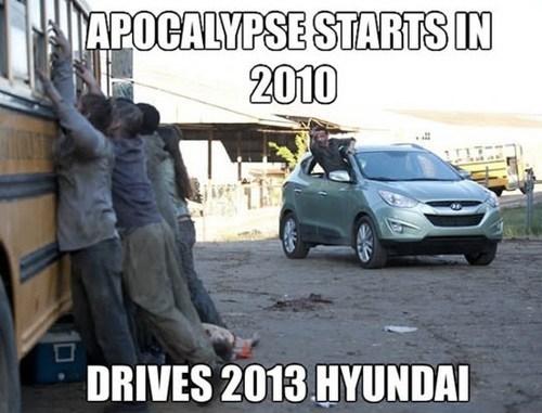 continuity apocalypse zombie The Walking Dead - 7168250624