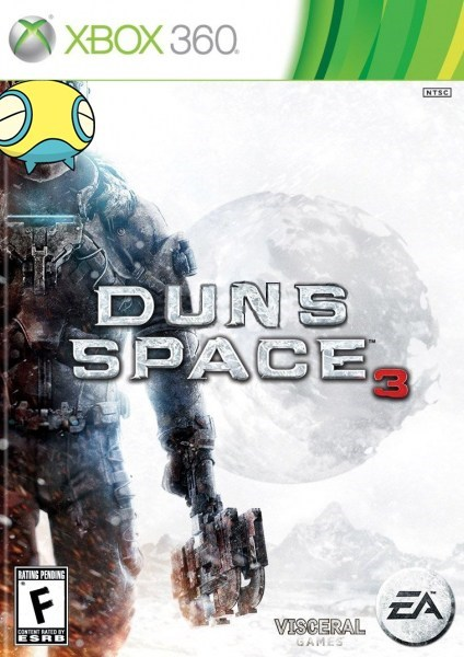 dunsparce,dead space,headbutt,video games