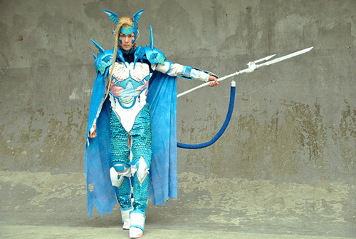 cosplay final fantasy video games Tokyo Otaku Mode - 7168554240