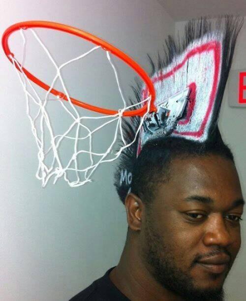 mohawks hairdos backetball - 7168604160