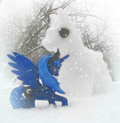snow IRL cute luna - 7168739584