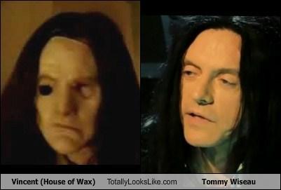 tommy wiseau totally looks like - 7169782272