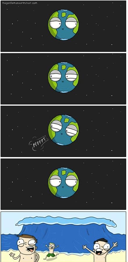 gas floods earth - 7170330624