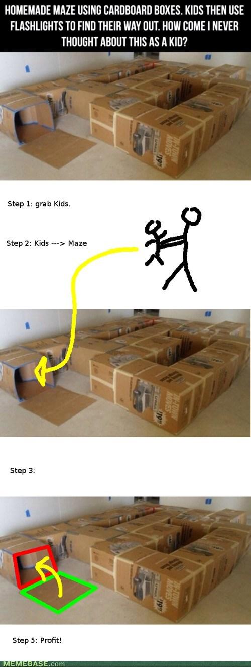 kids maze - 7170406400