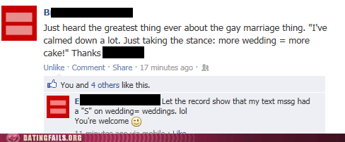 cake,gay marriage,wedding