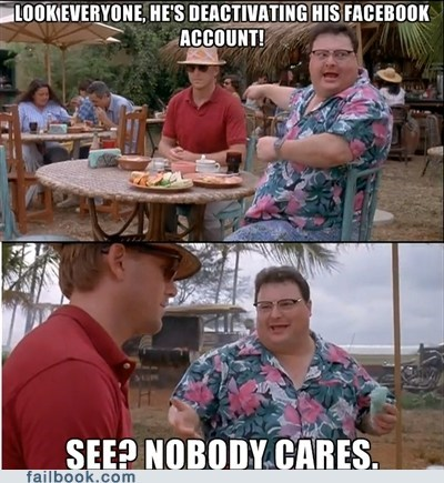nobody cares,dennis nedry,wayne knight,dodson,jurassic park,failbook,g rated