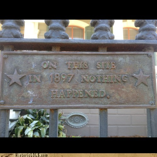 history signs landmarks - 7170567424