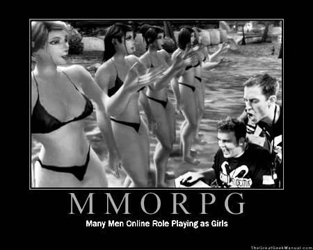 dudes,mmorpg,video games