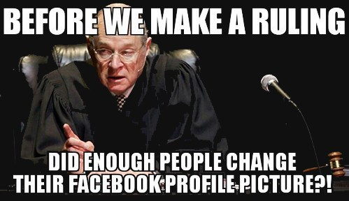 Supreme Court,gay marriage,equality,DOMA,scotus,failbook,g rated