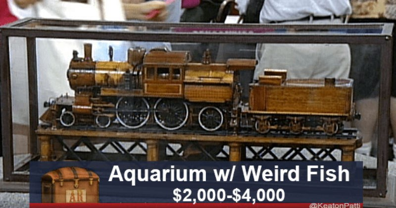 antique roadshow captions