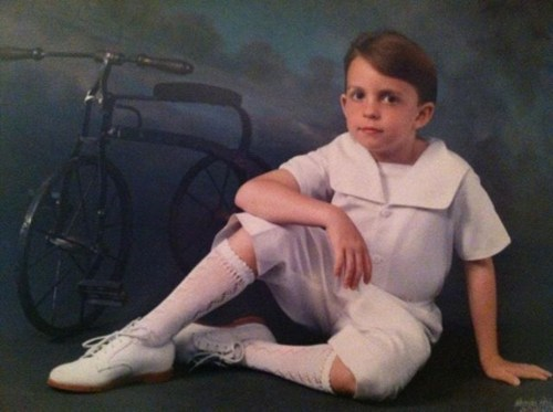 childhood photos,swag,socks