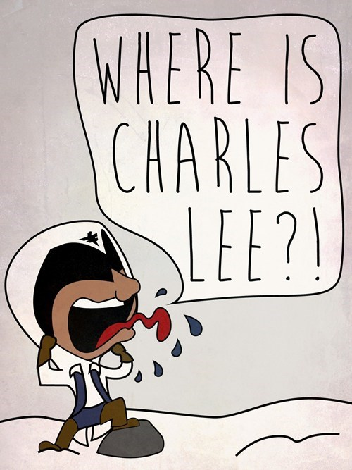 assassins creed assassins-creed-iii charles lee - 7172491776