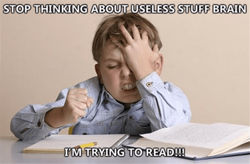 homework feels read thinking brain - 7172592128