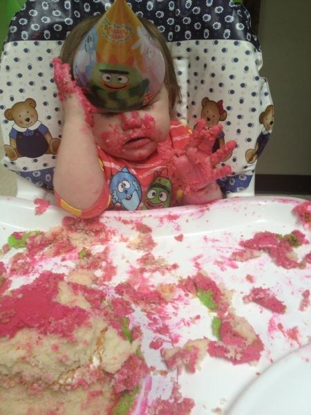 cake,bad day,birthday cake