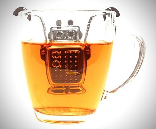 robot tea kitchen - 7173961984