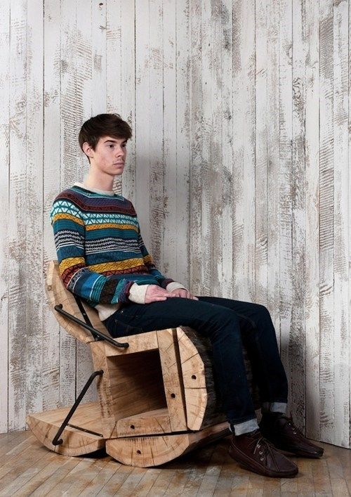 chair,design,log
