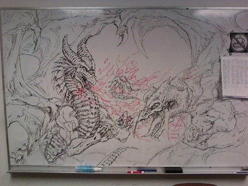 art,whiteboard,nerdgasm,g rated,win