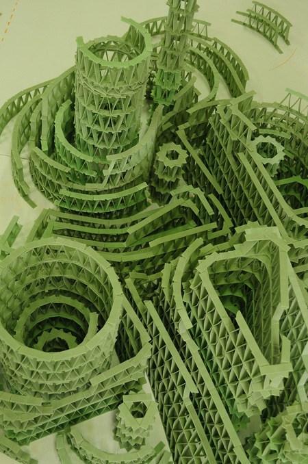 gum architecture design - 7175037952