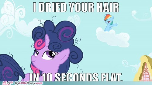 hair twilight sparkle rainbow dash - 7175350272