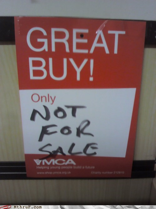 not for sale great buy - 7181595648