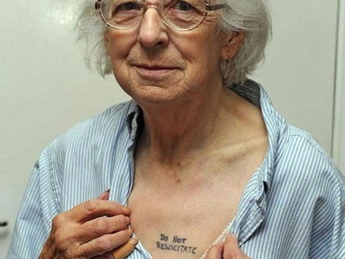 do not resuscitate requests chest tattoos - 7183794944