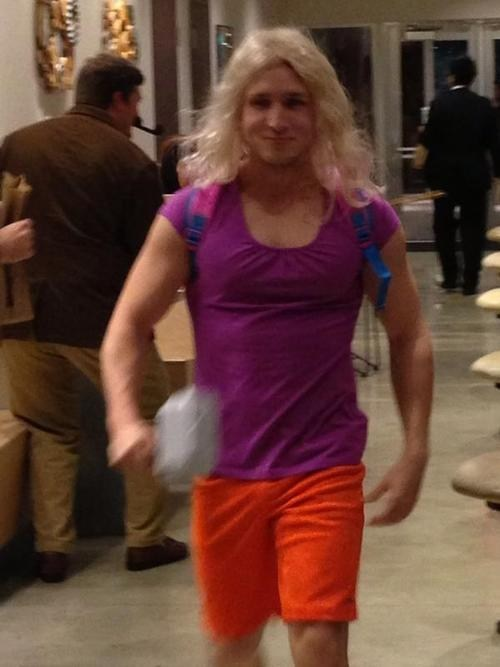 cosplay,dora the explorer,cross dressers,poorly dressed,g rated