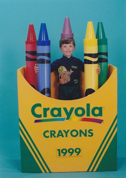wtf kids crayons - 7184523008
