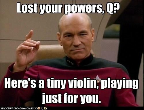 picard Star Trek - 7185158144