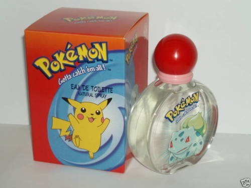 Pokémon wtf spray IRL - 7185819392