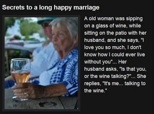 marriage drunk wine old age - 7186179072