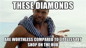 littlest pet shop,Memes