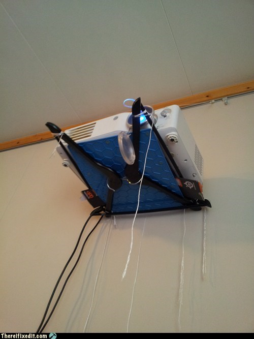 hangers projectors mounts