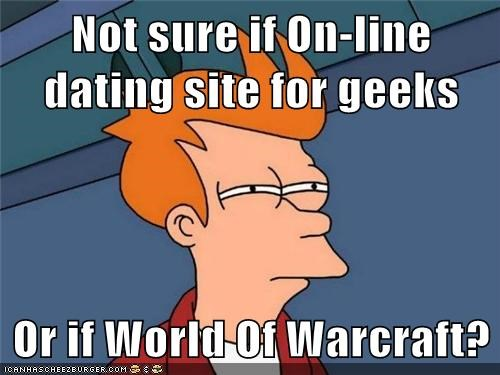 warcraft dating website