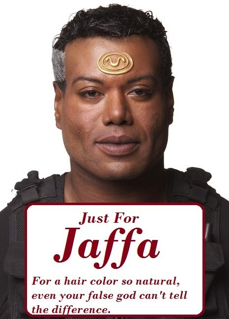 Just For Jaffa