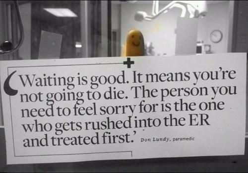 sign wisdom hospital clever - 7187535360