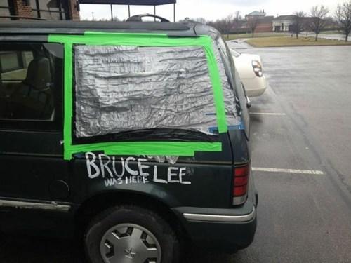 windows cars bruce lee - 7187560192