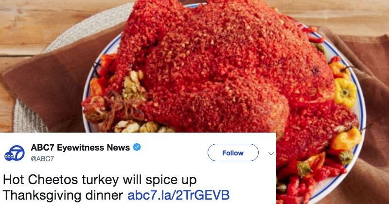 twitter spicy ridiculous brutal reaction junk food funny - 7190277