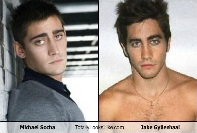 jake gyllenhaal totally looks like michael socha - 7193728512