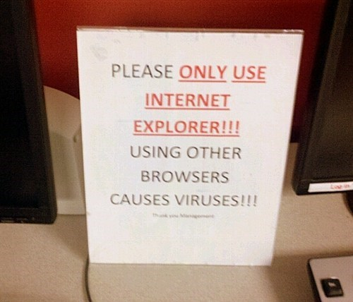 viruses browsers internet explorer - 7196509696