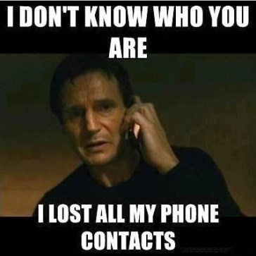 taken,phones,liam neeson,g rated,AutocoWrecks