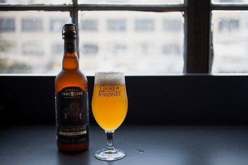 beer hbo Game of Thrones - 7197635840