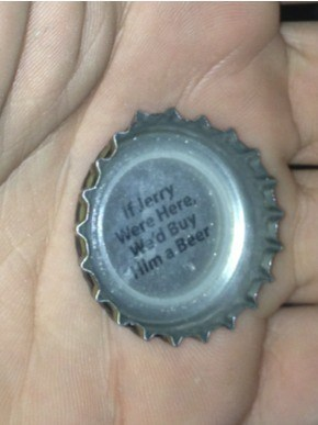 bottlecaps,Jerry