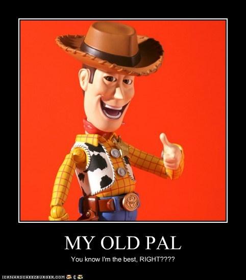 MY OLD PAL