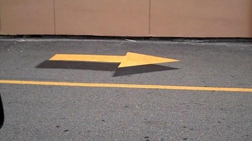 Street Art hacked irl illusion - 7198456064